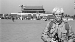 Andy Warhol China 3