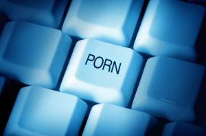 Caçada a pornografia virtual