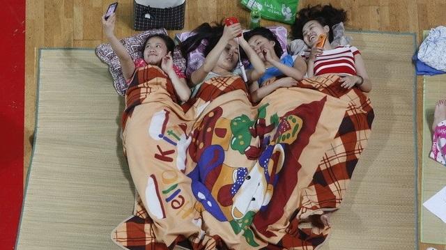 dormir fora 5