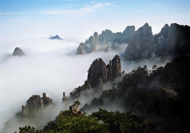 huangshan 3
