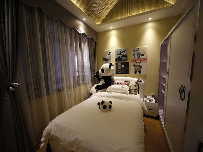 panda hotel 5