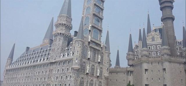 Hebei-hogwarts 3