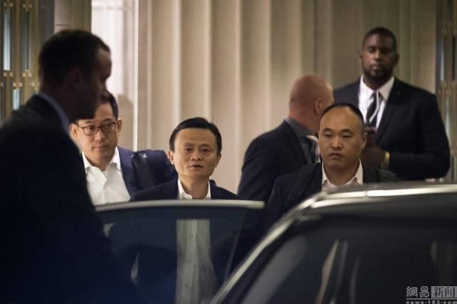 Jack Ma 5