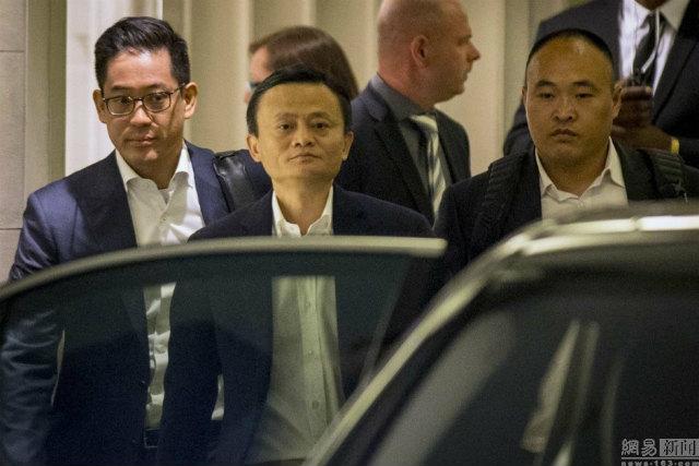 Jack Ma 8