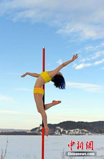 Poledance 7