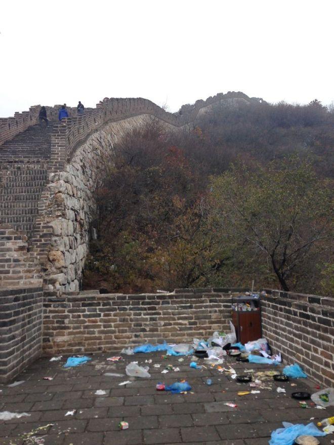 Poluicao na China 37