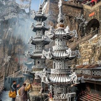 #Templo Budista
