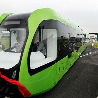 Trem Virtual Chines#2