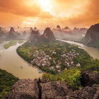 #Yangshuo