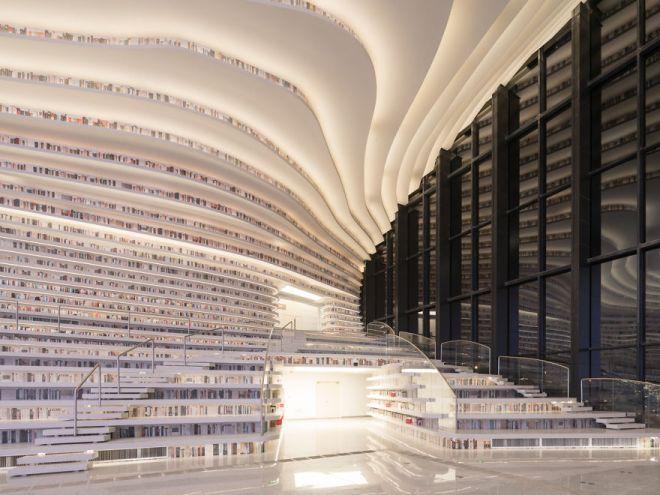 biblioteca china #6