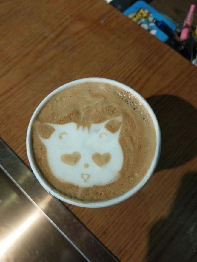 Café arte #11