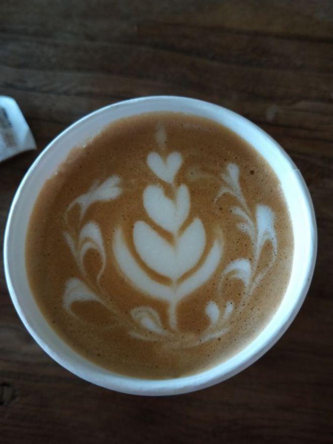 Café arte #16