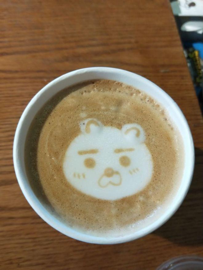 Café arte #17