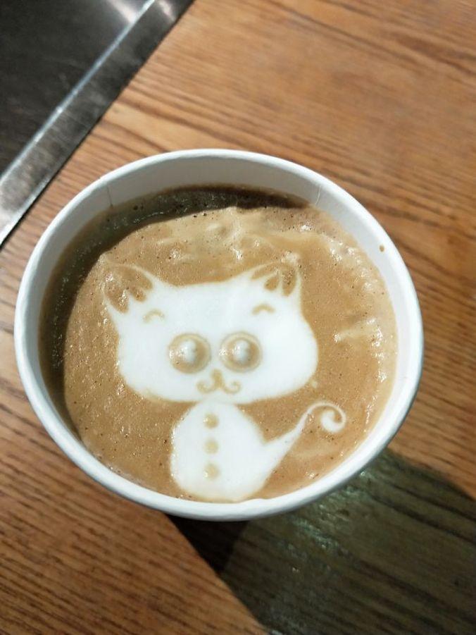 Café arte #18