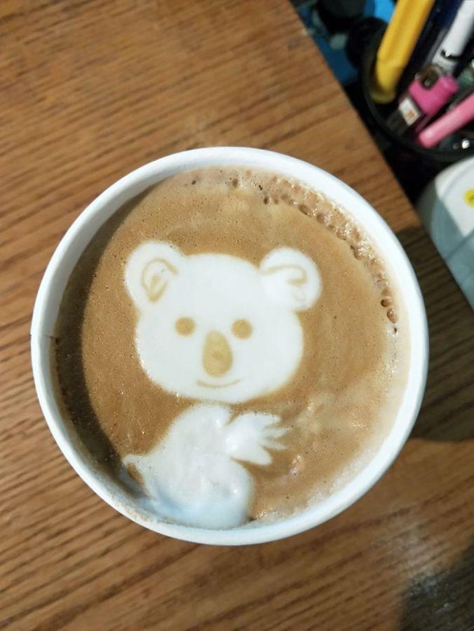 Café arte #19