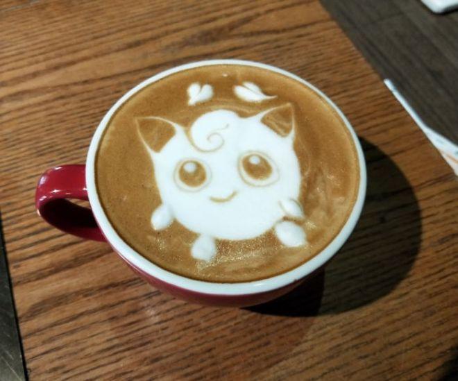 Café arte #2