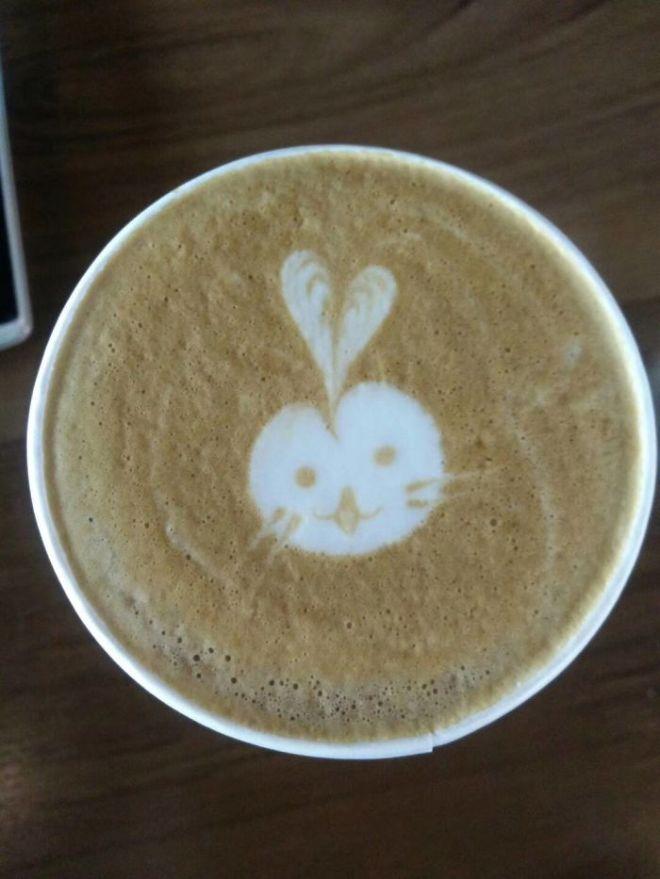 Café arte #21