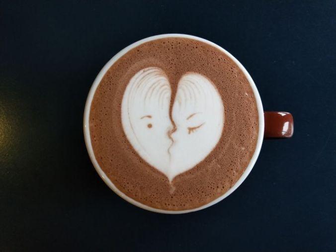Café arte #4