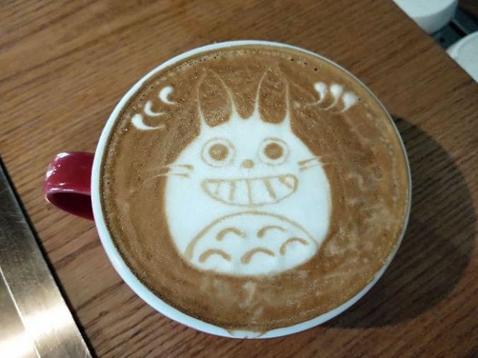 Café arte #7