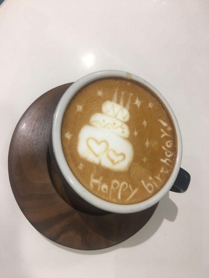 Café arte #8