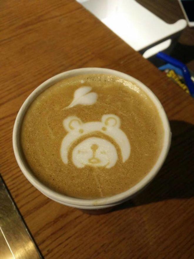 Café arte #9