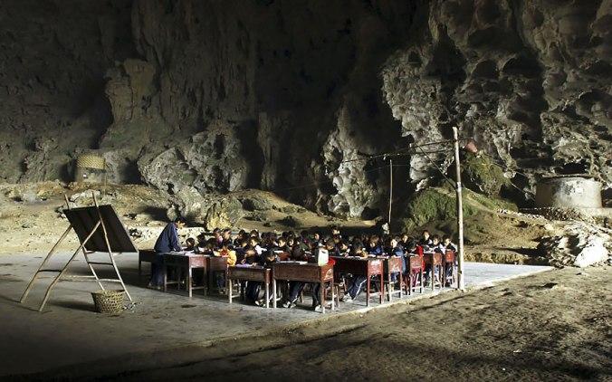 Caverna Habitada #4