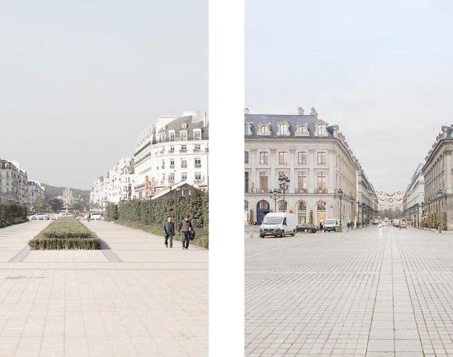 Paris Chinesa #11
