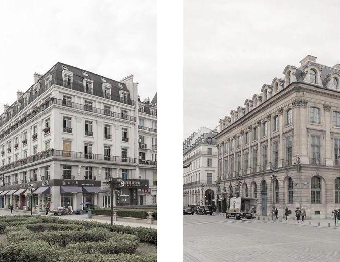 Paris Chinesa #12
