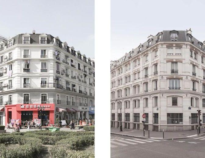 Paris Chinesa #13
