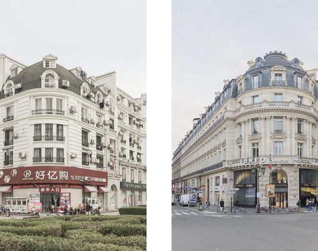 Paris Chinesa #14