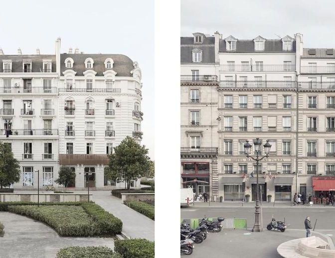 Paris Chinesa #15