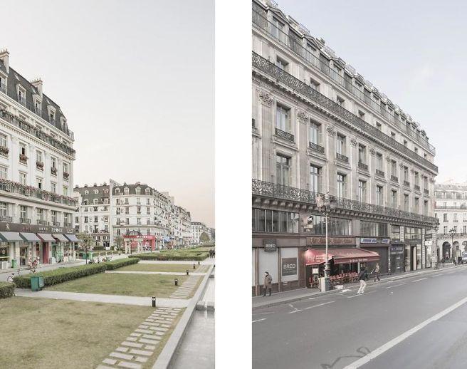 Paris Chinesa #16