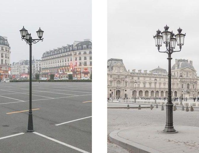 Paris Chinesa #18