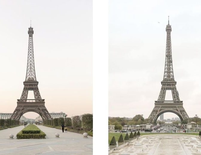 Paris Chinesa #2