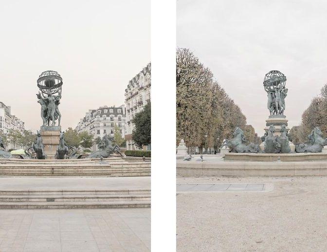 Paris Chinesa #3