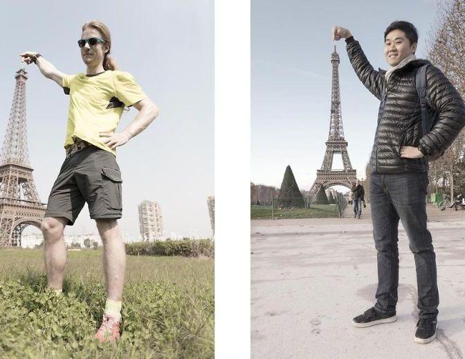 Paris Chinesa #8