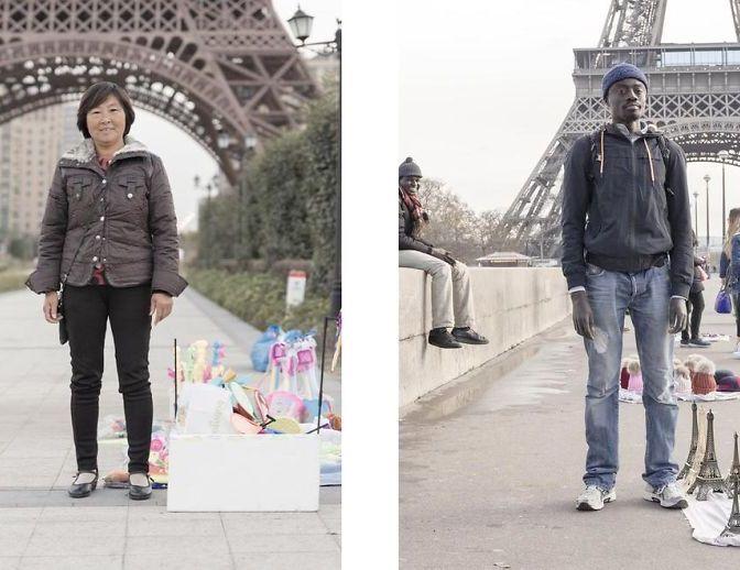 Paris Chinesa #9